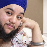 The 23 Year Old Bearded Lady Who Beat the Bullies