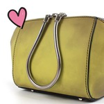 We Love Fridays: Alexander Wang Heat Activated Colour Changing Bag