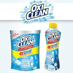 New Product Review Club Offer: OxiClean™ 4X Concentrated Extreme Power Crystals™ Dishwasher Detergent