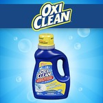 Product Review Club: OxiClean™ Liquid Laundry Detergent