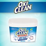 New Product Review Club Opportunity: OxiClean™ Max Force™ White Revive™