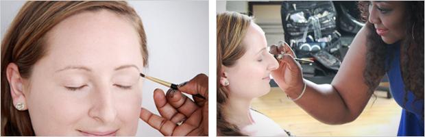 Makeup Artist tips