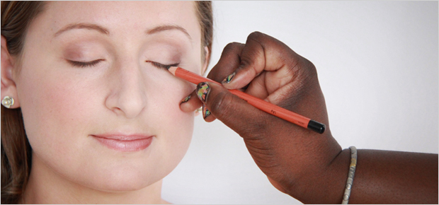 Makeup Artist tricks