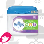 New Product Review Club Opportunity: Nestlé Good Start Infant Formula