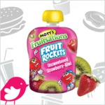 New Product Review Club Offer: Mott's Fruitsations* Fruit Rockets*