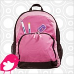New Product Review Club Offer: Mabel's Labels Back-To-School Label Packs