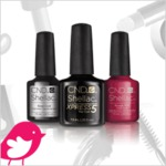 New Product Review Club Offer: CND Shellac™