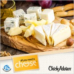 Exclusive ChickAdvisor Event Returns! Fall 2015 #MasterCheeseClass with Canadian Cheese