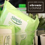 Behind-The-Scenes at #ElevateLoungeTO with Simple