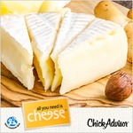 #MasterCheeseClass Recipes for Cooking Class on November 8, 2015
