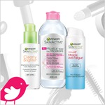 New Product Review Club Offer: Garnier SkinActive