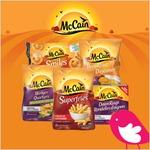 Big Brand Challenge: McCain Foods