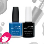 New Product Review Club Offer: CND VINYLUX Weekly Polish