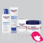 New ChickAdvisor Opportunity: Eucerin Review Challenge