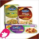 Nouvelle offre du Club des bancs d'essai : pâtes Catelli®