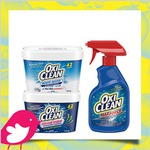 New Product Review Club Offer / Club des bancs d'essai : OxiClean™ Laundry