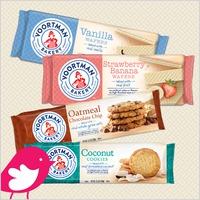 New Product Review Club Offer / Club des bancs d'essai : Voortman Bakery