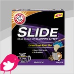New Product Review Club Offer / Club des bancs d'essai : ARM & HAMMER™ SLIDE™