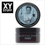 New Offer for Guys on XYStuff.com: American Crew Fiber