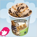 New Product Review Club Offer / Club des bancs d'essai : Ben & Jerry's Non-Dairy Frozen Dessert