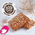 New Product Review Club Offer / Club des bancs d'essai : Good & Simple Muffins and Bars