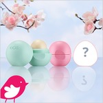 New Product Review Club Offer / Nouvelle Offre du Club des bancs d'essai: eos Lip Care