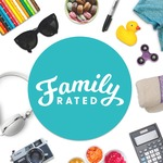 FamilyRated Review Contest / Concours FamilyRated
