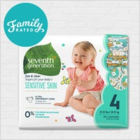 New FamilyRated Club offer / Offre du Club FamilyRated: Seventh Generation