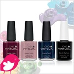 New Product Review Club Offer / Club des bancs d'essai : CND Vinylux