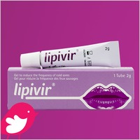 New Product Review Club Offer / Nouvelle Offre du Club des bancs d'essai: lipivir®