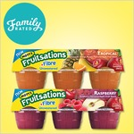 FamilyRated Club offer / Offre du Club Family Rated: Mott's Fruitsations* +Fibre