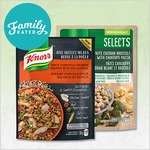 New Offer on FamilyRated / Nouvelle Offre sur FamilyRated: Knorr