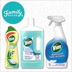 New Offer on FamilyRated.com / Nouvelle Offre sur FamilyRated.com: Vim