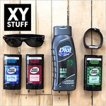 New Offer on XY Stuff / Nouvelle Offre sur XY Stuff : Dial & Right Guard