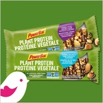 New Product Review Club & XY Stuff Club offer : PowerBar Plant Protein