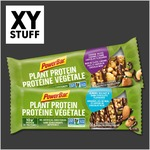 New XY Stuff Club & ChickAdvisor Product Review Club offer : PowerBar Plant Protein
