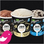 New Product Review Club Offer / Nouvelle offre du Club des bancs d'essai : Breyers® delights