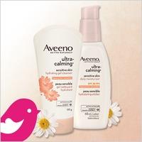 New Product Review Club Offer / Nouvelle Offre du Club des bancs d'essai: AVEENO® Ultra-Calming
