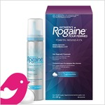 New Product Review Club Offer / Club des bancs d'essai : ROGAINE® for Women