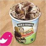 New Product Review Club Offer / Club des bancs d'essai : Ben & Jerry's Non-Dairy Frozen Desserts