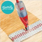 NEW FamilyRated Club Offer / Nouvelle offre du Club FamilyRated: Vileda ProMist MAX