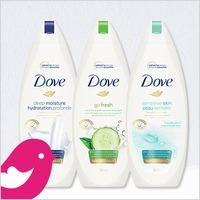 New Product Review Club® offer / Nouvelle offre du Club des bancs d'essai: Dove Body Wash