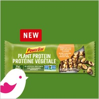 Product Review Club® & XY Stuff Club offer : PowerBar Plant Protein