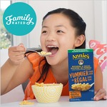 NEW Offer on FamilyRated / NOUVELLE Offre sur FamilyRated: Annie's Mac & Cheese