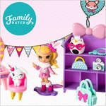 New Offer on FamilyRated: Party Popteenies