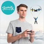 New FamilyRated Offer: Air Hogs 2-in-1 Extreme Air Board