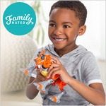 New FamilyRated Offer: Rusty Rivets