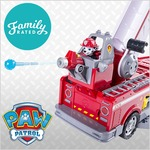 New Offer on FamilyRated: PAW Patrol Ultimate Rescue Fire Truck