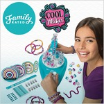 New Offer on FamilyRated: KumiKreator Bracelet Maker