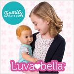 NEW Offer on FamilyRated: Luvabella Baby Dolls